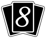 Eighth Edition Magic The Gathering Symbol