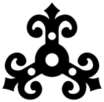 Guildpact Magic The Gathering Symbol