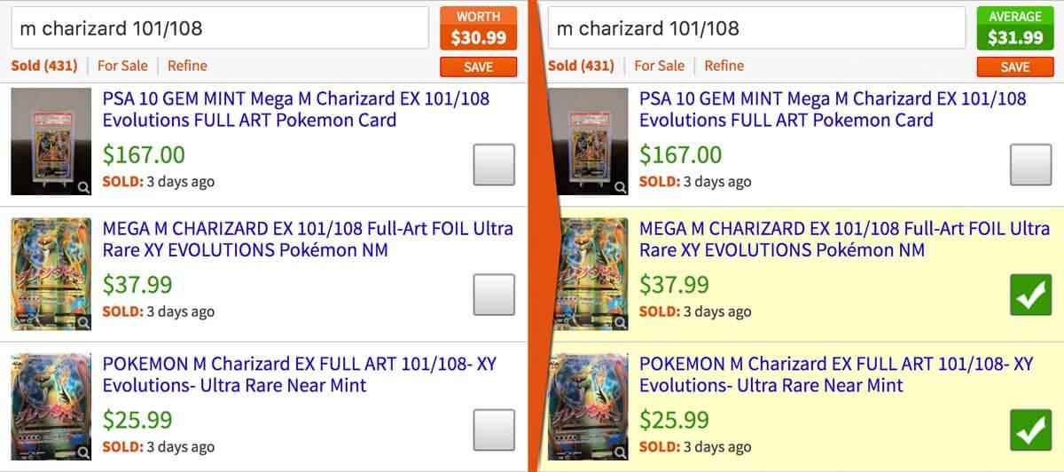 Pokemon Card Price Guide   CardMavin