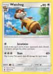 Sun and Moon Guardians Rising card 108