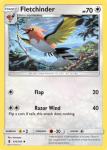 Sun and Moon Guardians Rising card 110