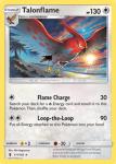 Sun and Moon Guardians Rising card 111