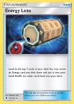 Sun and Moon Guardians Rising card 122