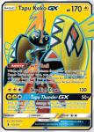 Sun and Moon Guardians Rising card 135