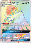 Sun and Moon Guardians Rising card 146