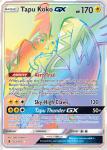 Sun and Moon Guardians Rising card 153