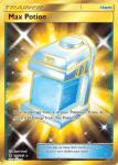 Sun and Moon Guardians Rising card 164