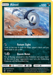 Sun and Moon Guardians Rising card 81