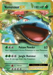 XY Evolutions card 1