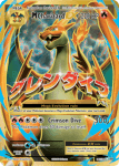 XY Evolutions card 101