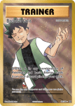 XY Evolutions card 107