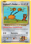 XY Evolutions card 112