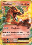 XY Evolutions card 12