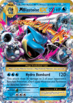 XY Evolutions card 22