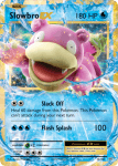 XY Evolutions card 26