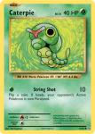 XY Evolutions card 3
