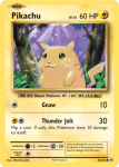 XY Evolutions card 35