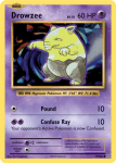 XY Evolutions card 49