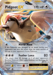 XY Evolutions card 64