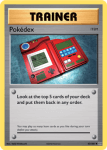 XY Evolutions card 82