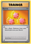 XY Evolutions card 85