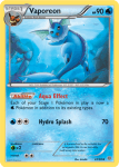 XY Ancient Origins card 22