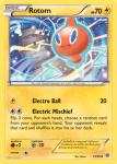 XY Ancient Origins card 29