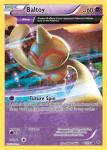 XY Ancient Origins card 32