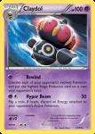 XY Ancient Origins card 33