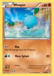 XY Ancient Origins card 38