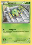 XY Ancient Origins card 5