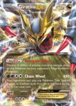 XY Ancient Origins card 57