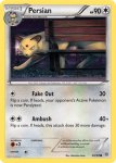 XY Ancient Origins card 62