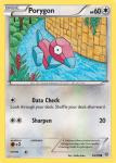 XY Ancient Origins card 64