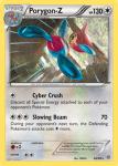 XY Ancient Origins card 66