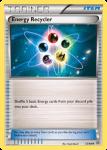 XY Ancient Origins card 72