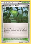 XY Ancient Origins card 74