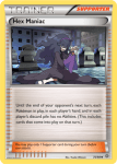 XY Ancient Origins card 75