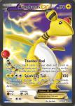 XY Ancient Origins card 87