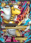 XY Ancient Origins card 88