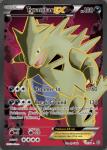 XY Ancient Origins card 91