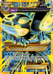 XY Ancient Origins card 96