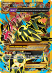 XY Ancient Origins card 97