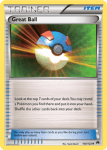 XY BREAKpoint card 100
