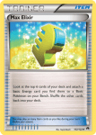 XY BREAKpoint card 102