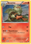 XY BREAKpoint card 11