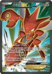 XY BREAKpoint card 119
