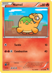 XY BREAKpoint card 12
