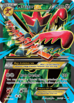 XY BREAKpoint card 120