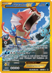 XY BREAKpoint card 123